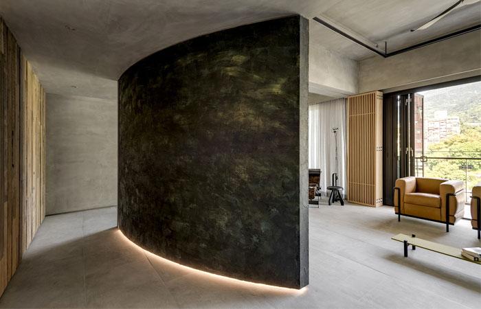 residence designed fang Shin yuan 17