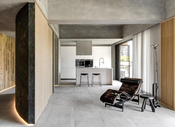 residence designed fang Shin yuan 18