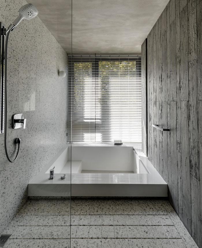 residence designed fang Shin yuan 3