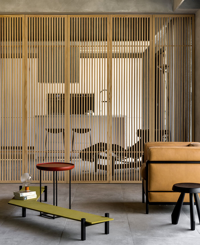 residence designed fang Shin yuan 6