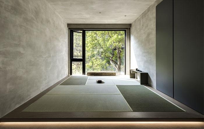 residence designed fang Shin yuan 7