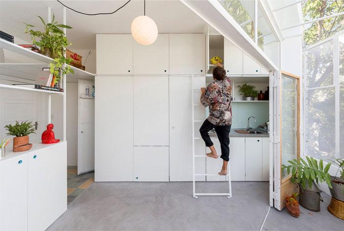 apartment 18m2 argentina by ir arquitectura 12