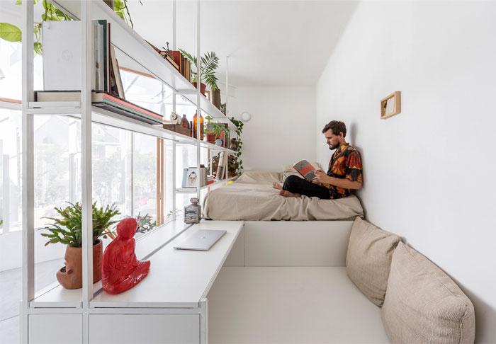 apartment 18m2 argentina by ir arquitectura 3