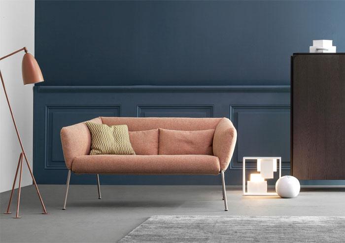bonaldo nikos sofa