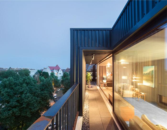 floating penthouse berlin atelier zafari 3