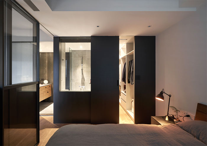 hot trend combo bedroom wardrobe