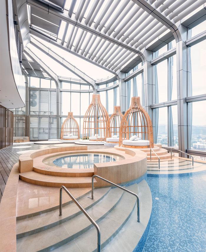 hyatt place hotel sanya 8
