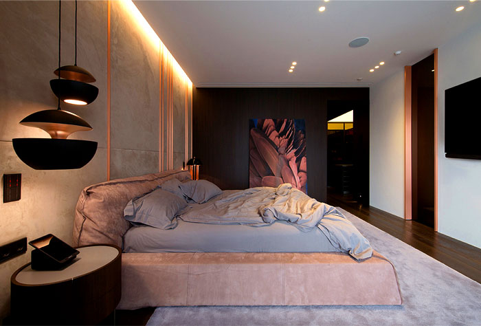 list best masculine bedrooms