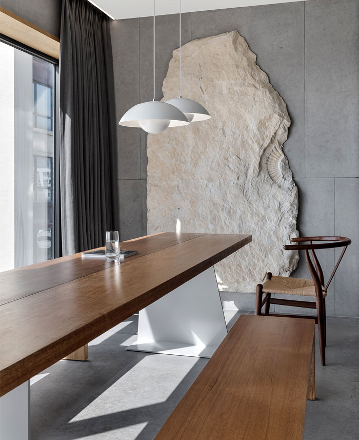 minimalist residence jamd ar china 4