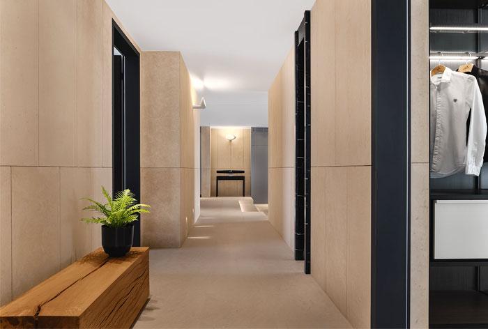 minimalist residence jamd ar china 8