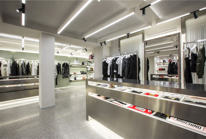 moschino new flagship store offarch 3
