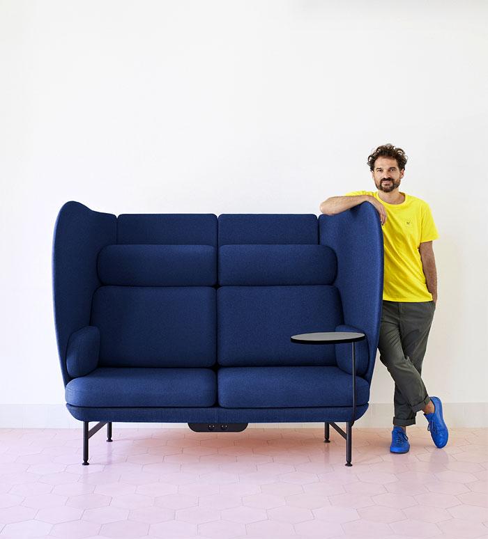 plenum sofa jaime hayon 7