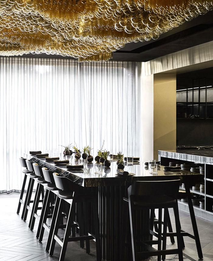 studio ongarato ceiling design lighting installation jackalope hotel 1