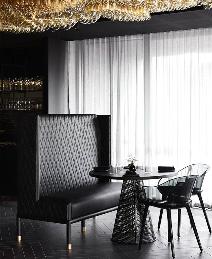 studio ongarato ceiling design lighting installation jackalope hotel 3