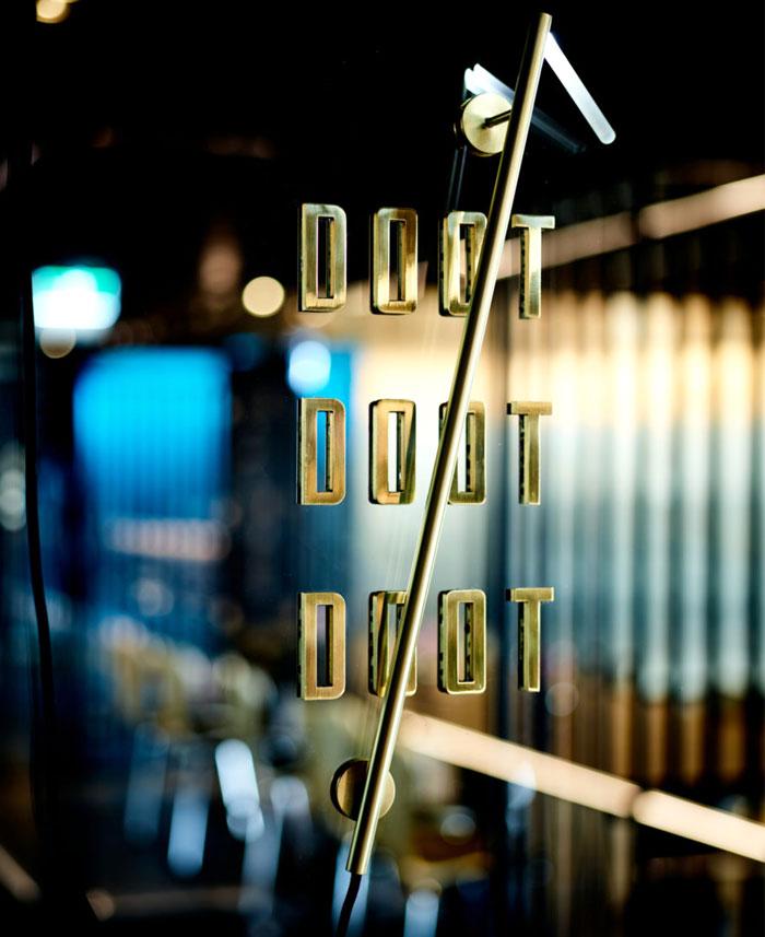 studio ongarato ceiling design lighting installation jackalope hotel 6