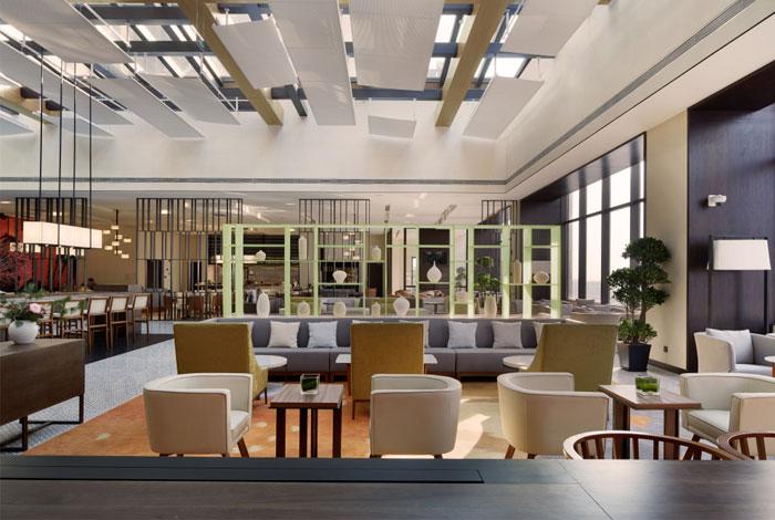 Hyatt Place Shanghai 11