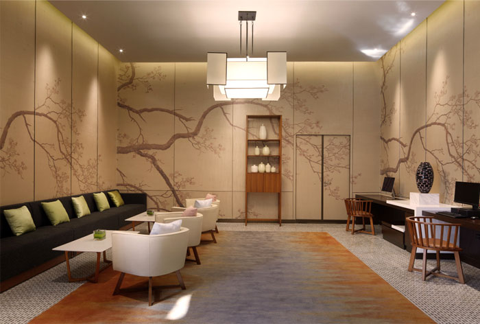 Hyatt Place Shanghai 14