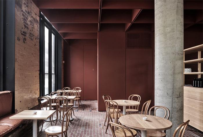 bentwood cafe melbourne 7