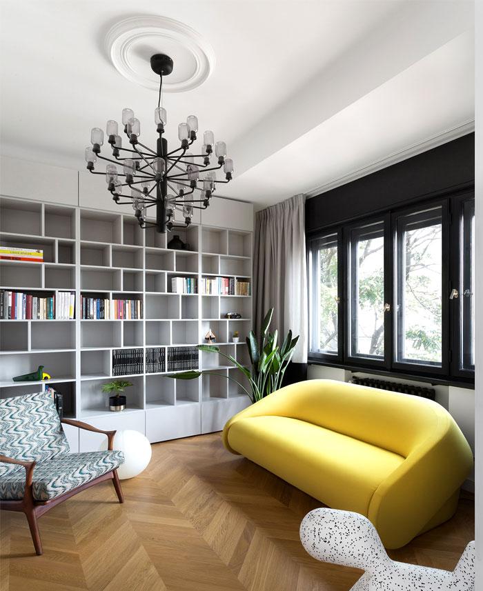 bogdan ciocodeica apartment design 13