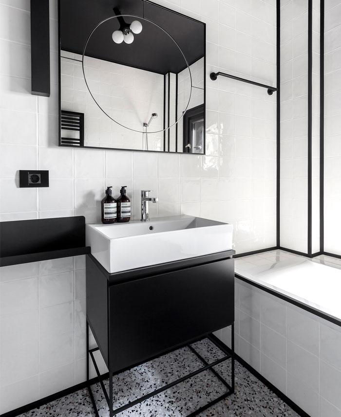bogdan ciocodeica apartment design 15