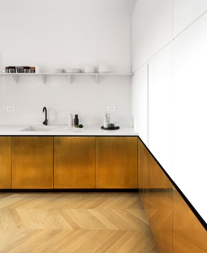 bogdan ciocodeica apartment design 16