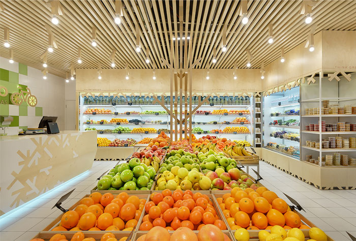 fresh juice bar store yudin design 10