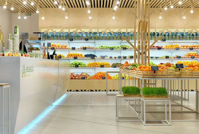 fresh juice bar store yudin design 6