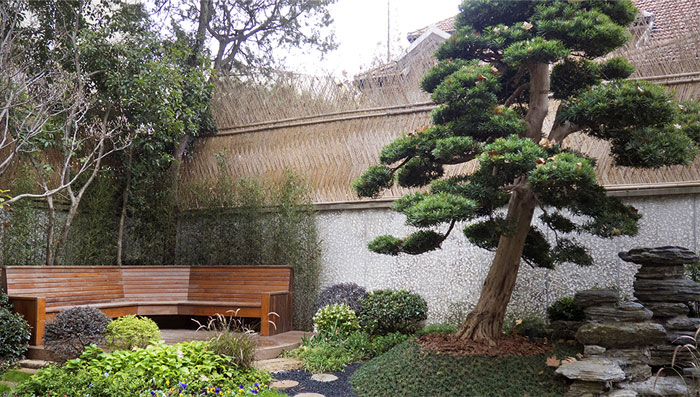 hunan lu villa shanghai 8
