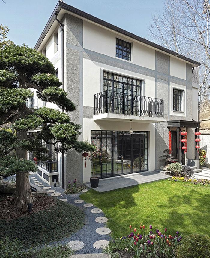 hunan lu villa shanghai 9