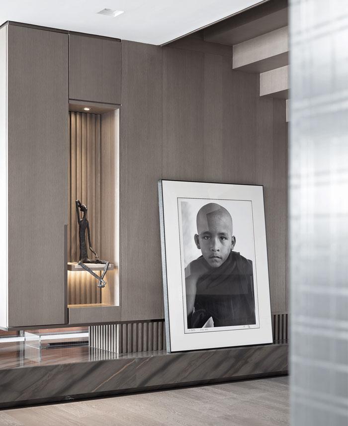 luxury apartment zhuhai china 1