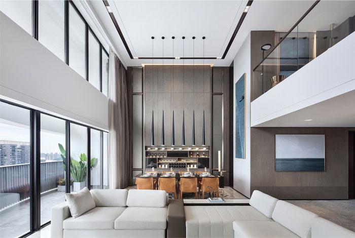 luxury apartment zhuhai china 14