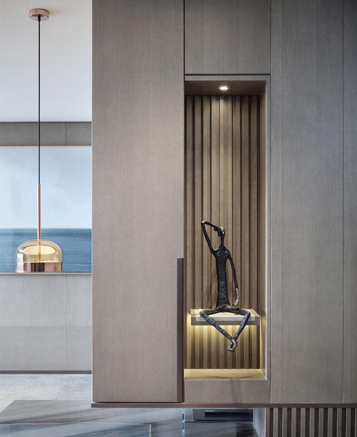 luxury apartment zhuhai china 16