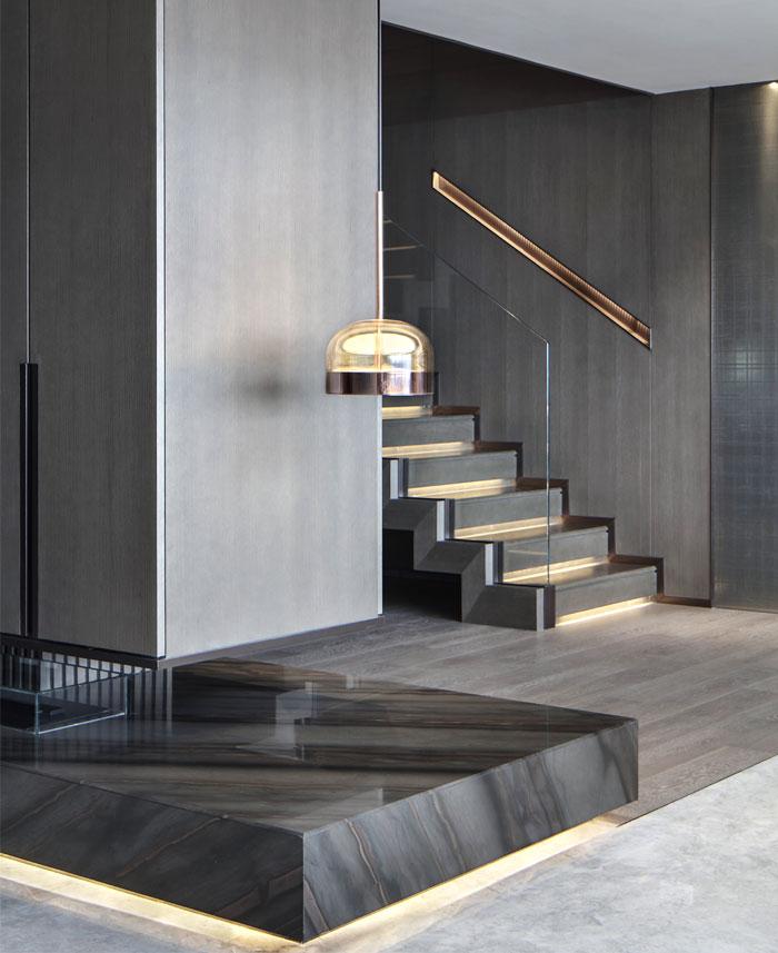 luxury apartment zhuhai china 17