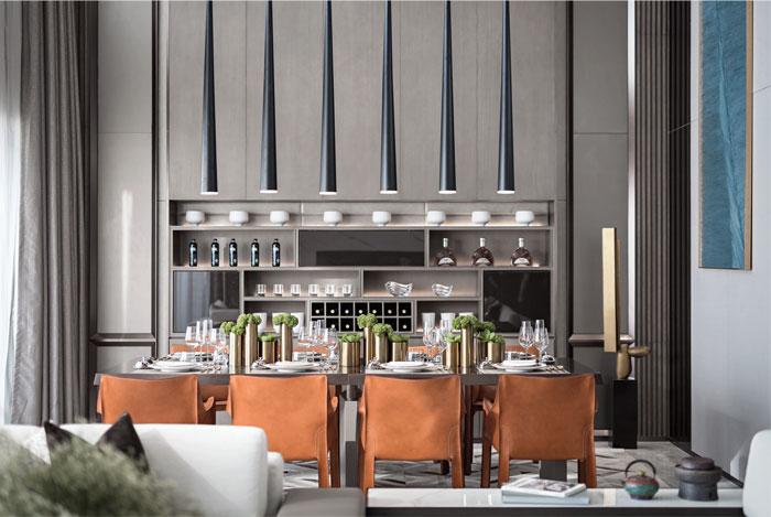 luxury apartment zhuhai china 19