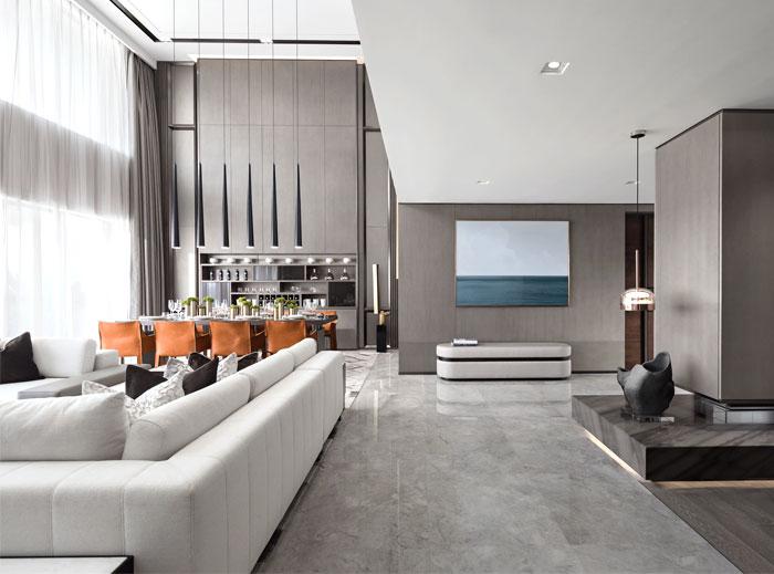 luxury apartment zhuhai china 2