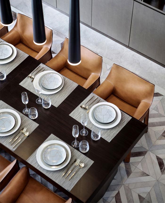 luxury apartment zhuhai china 20