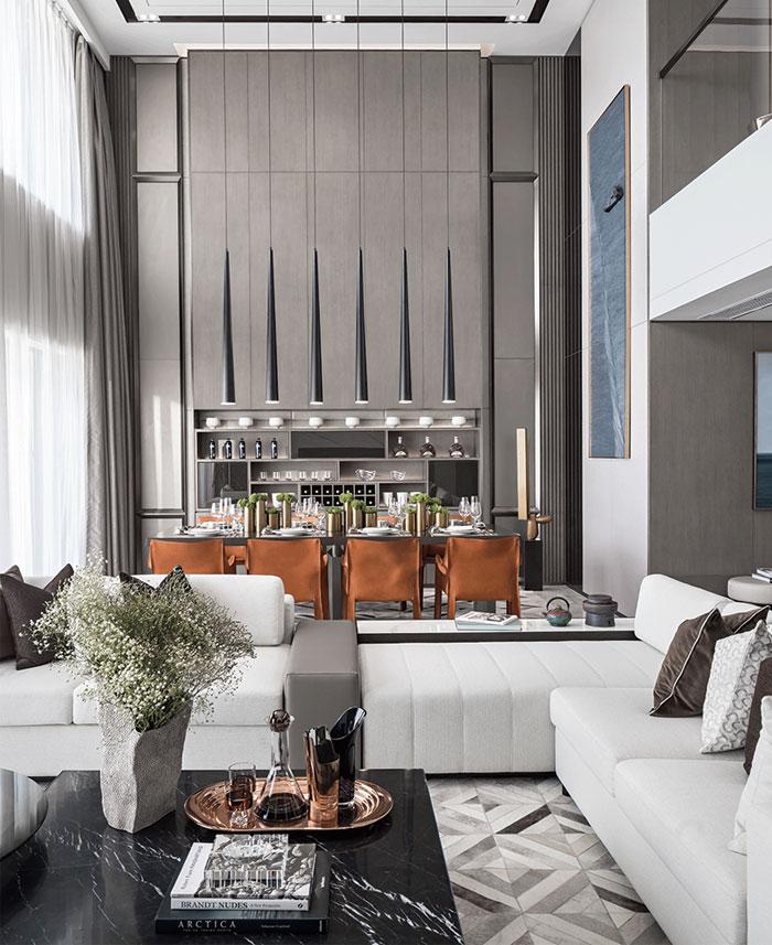 luxury apartment zhuhai china 4