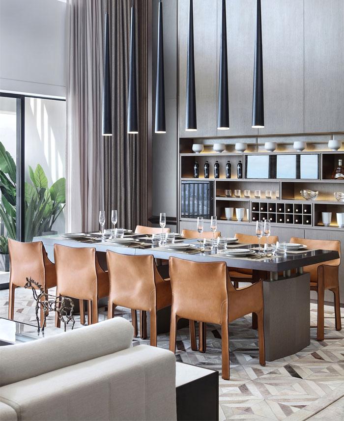 luxury apartment zhuhai china 5