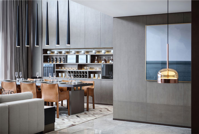 luxury apartment zhuhai china 6