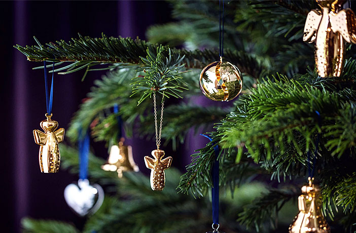 Christmas Decorating Trends 2020 Colors Designs And Ideas Interiorzine