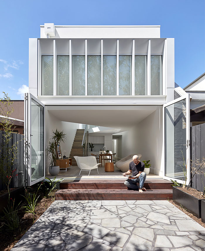 oban residence mittelman amsellem architects 4