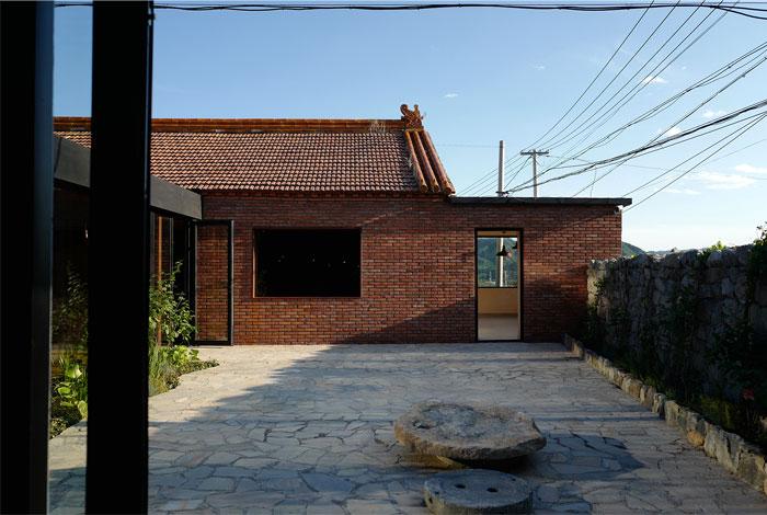 san she house llLab 14