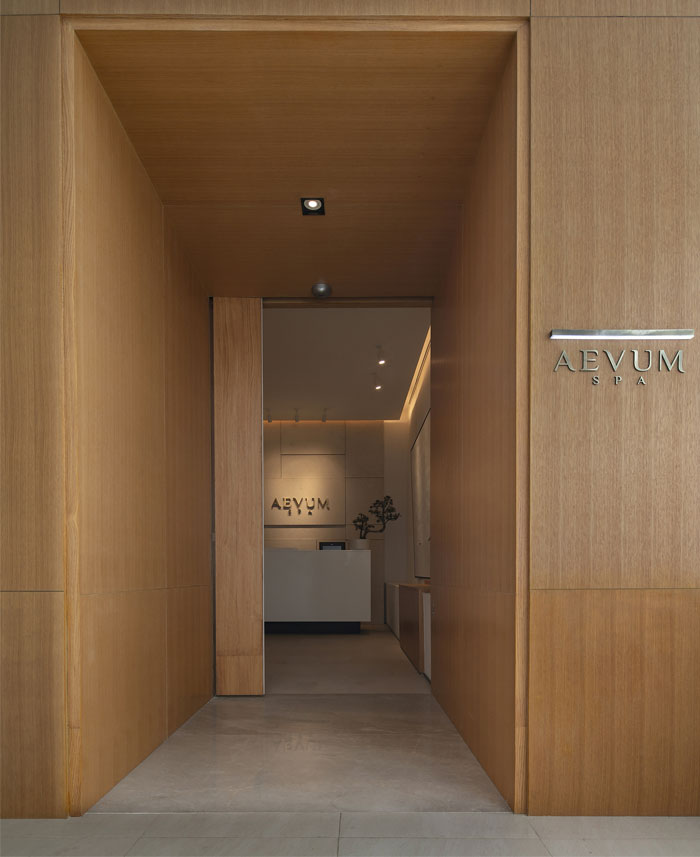 aevum spa mosom design studio 4