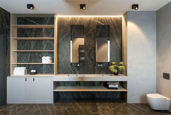 apartment kiev ZOOI studio 6