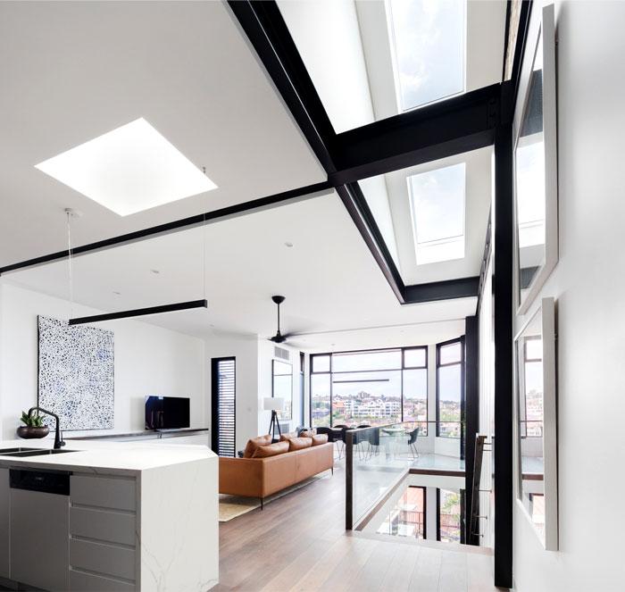 doorzien house bijl architecture 1