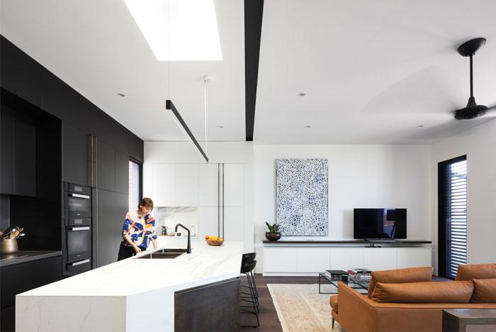 doorzien house bijl architecture 15
