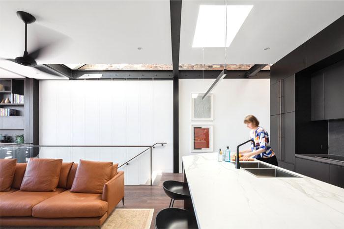 doorzien house bijl architecture 18