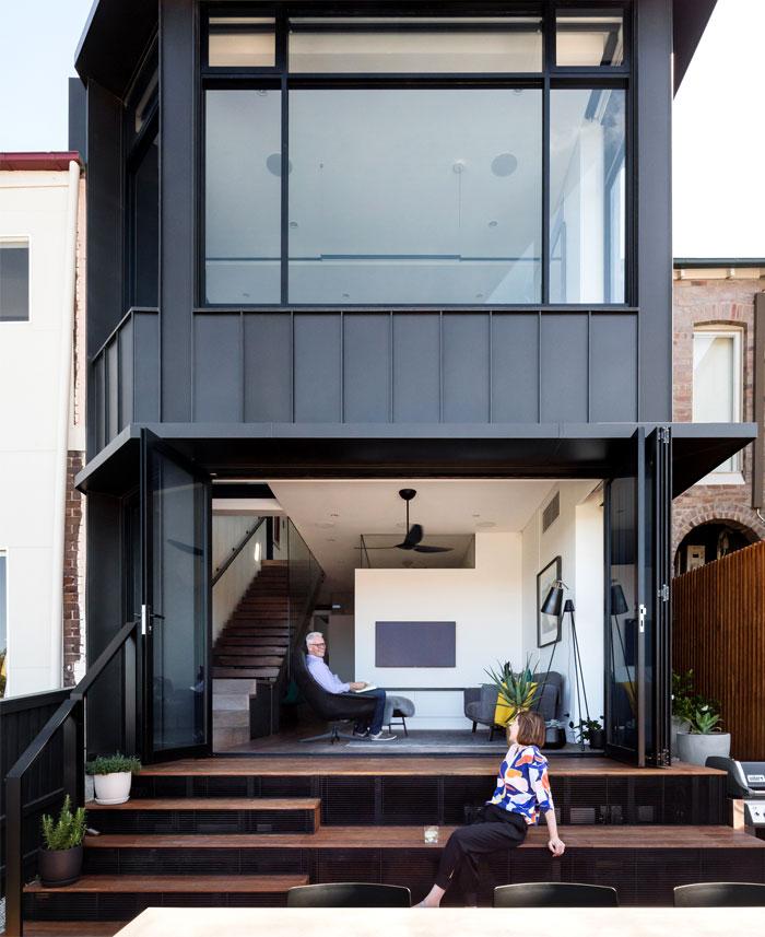 doorzien house bijl architecture 3
