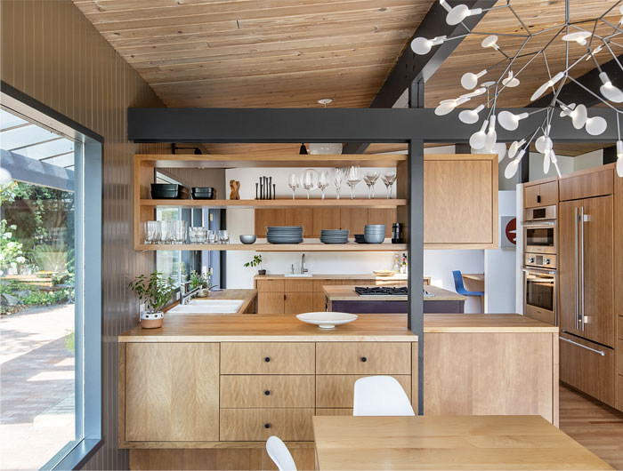 hillside midcentury shed architecture and design11