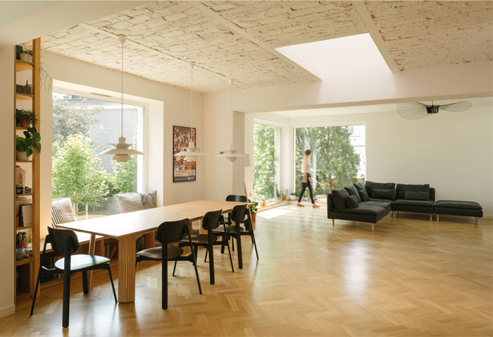 house w mfrmgr architekci 13
